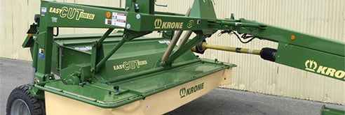 Fraley Implement   Rushville, IN   New and Used Equipment